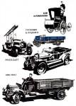 Автомобилизация России в начале XX века