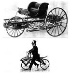 Транспортное средство как «продолжение человека»