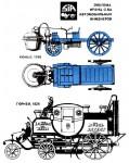 Эпоха пара в истории автомобилестроения