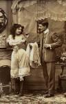 История нижнего белья