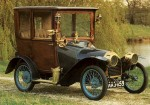 Периодизация развития автомобиля