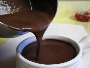 История шоколада и какао