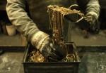 Национализация золота в США