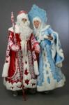 Дед Мороз «своими руками»
