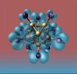 Связи атомов в молекулах и их движение