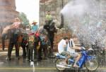 Новый год в Таиланде или же Фестиваль Сонгкран