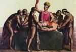 Культура ацтеков-торговцев