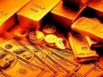 Любовь к золоту